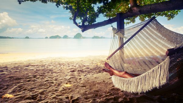 Tips to help you relax on your next holiday