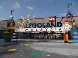 MALAYSIA LEGOLAND FAMILY PACKAGE