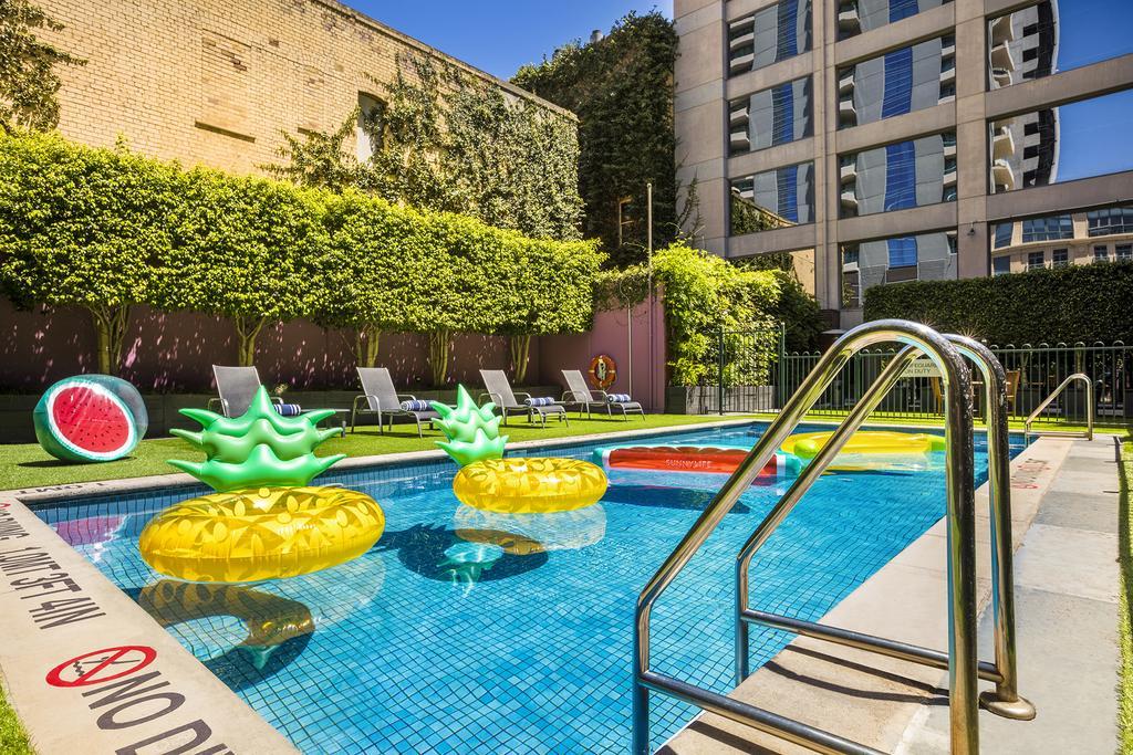 Holiday Inn Melbourne on Flinders, Melbourne Australia