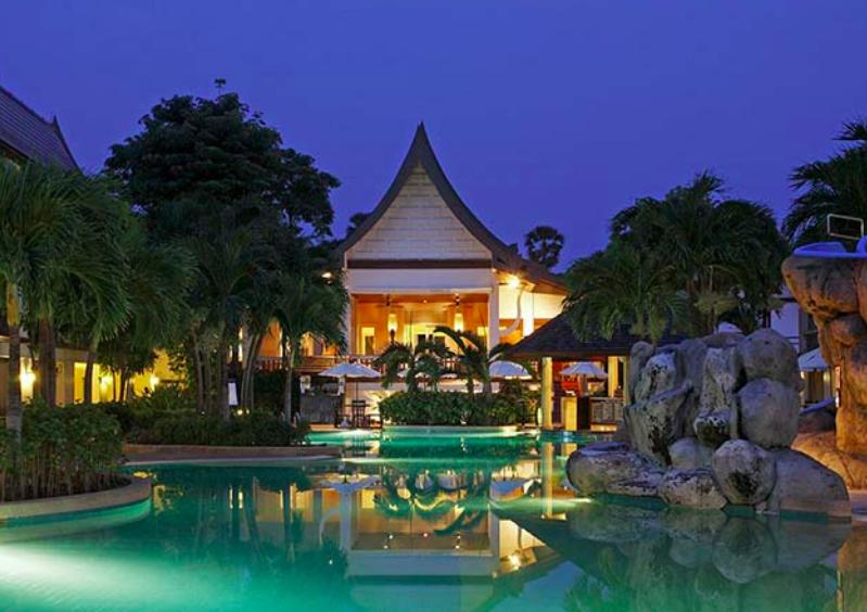 Centara Kata Resort Phuket Thailand