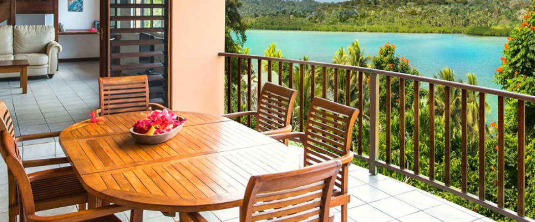 Poppy's on the Lagoon Resort, Vanuatu