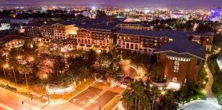Disney's Grand Californian Hotel and Spa, Anaheim USA