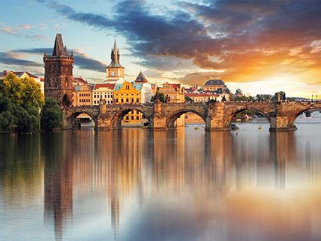 Europe: Eastern
