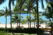 Hamilton Island, Whitsundays, Queensland
