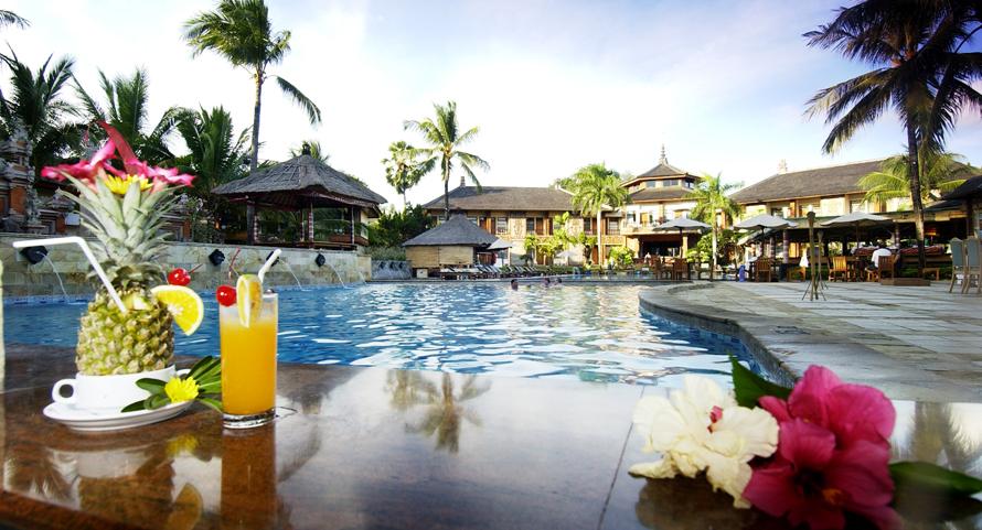 BYOkids The Jayakarta Bali