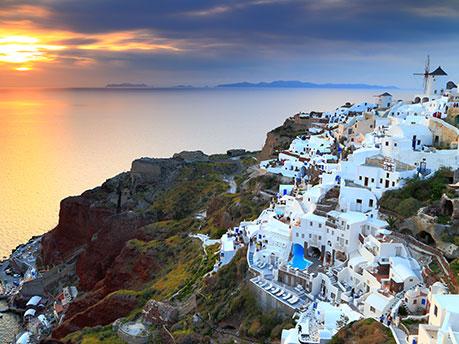 Europe: Mediterranean