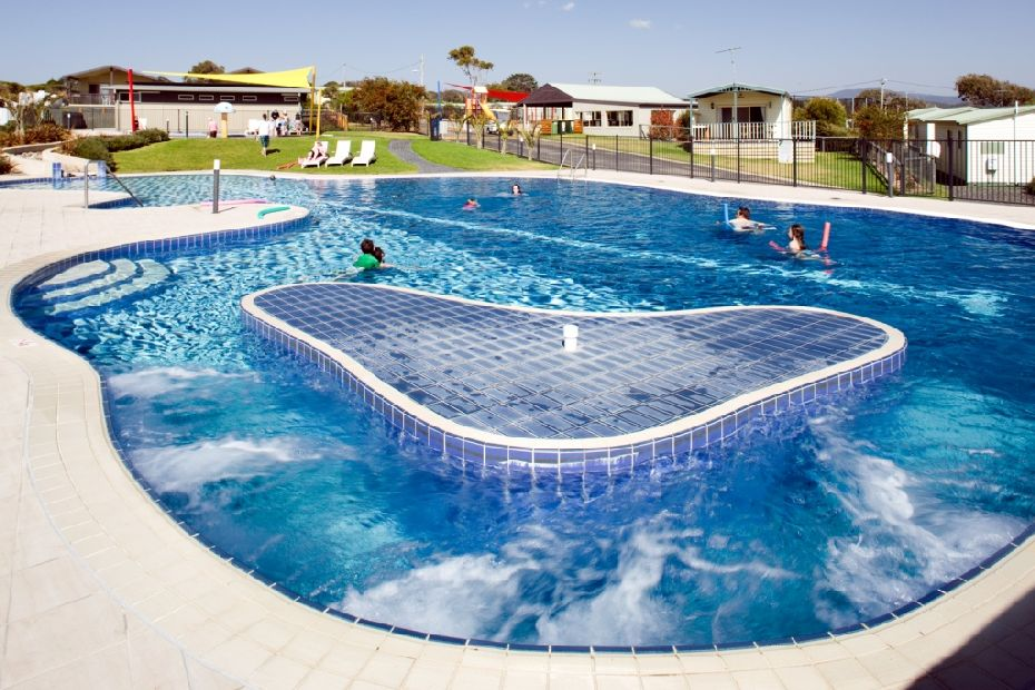Merimbula Beach Holiday Park