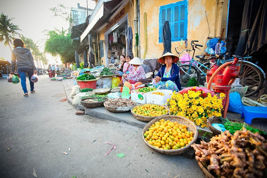 13 DAY VIETNAM FOODIE TOUR