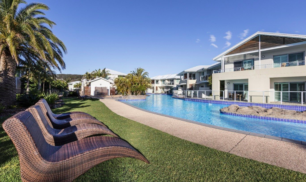 Port Stephens free nights family deal