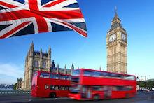England - London