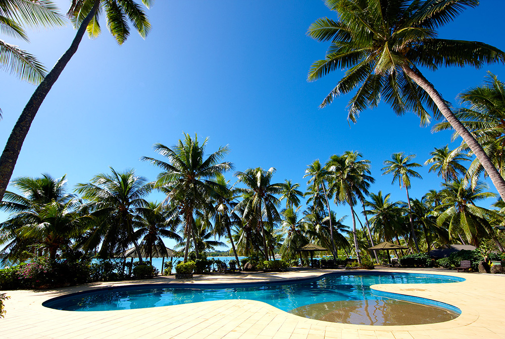 Plantation Island Fiji – Stay 7 nights only pay for 5