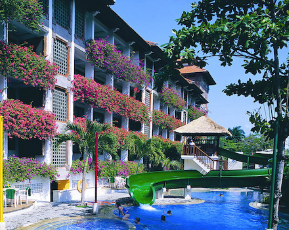 Bali Apartments perfect for large families