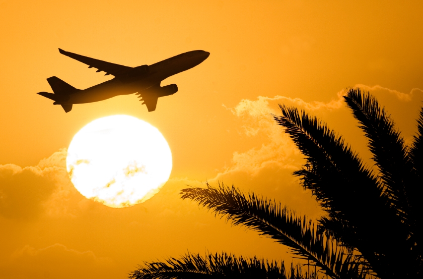 8 flights you can easily grab with your frequent flyer points